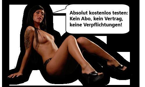 Kostenlose Anmeldung - Aileen Taylor - Meine Titten und Knackarsch bringen Dich auf Touren!